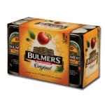 Cans of Bulmer's cider available on all private jets catered by JetMenus Ireland