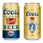 Coor's beer available on all private jets catered by JetMenus Ireland