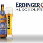 Erdinger alcohol-free beer available on all private jets catered by JetMenus Ireland