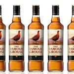 Famous Grouse Scotch Whiskey supplied by JetMenus private jet caterers Ireland