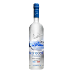 Grey Goose Vodka supplied by JetMenus private jet caterers Ireland