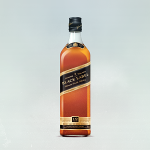 Johnnie Walker Scotch Whiskey supplied by JetMenus private jet caterers Ireland